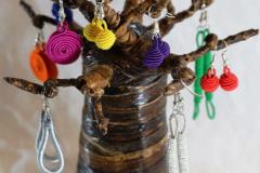 Bijoux creation artisanale africaine