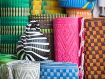 Tapis et Nattes - Produits Africains chez Loubess