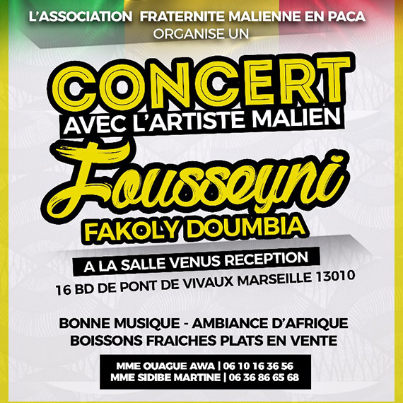Association Fraternité Malienne