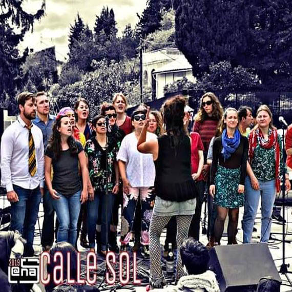 BRADERIE mardi 25 juin en musique Latino chez Loubess